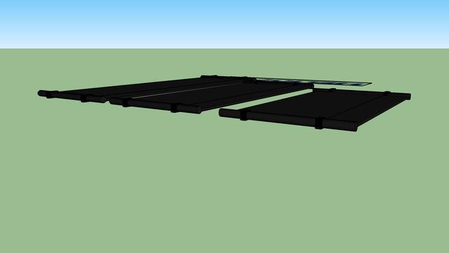 Heliocol Solar Pool Collectors