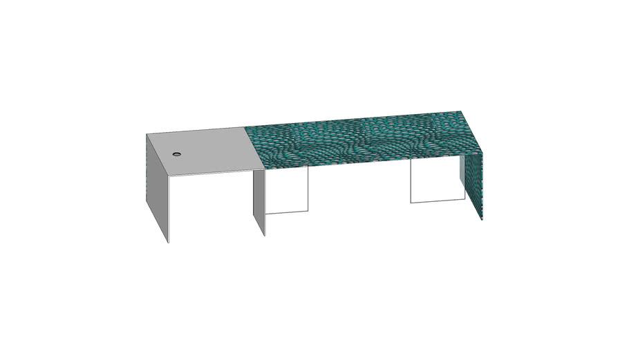 Casali Desk