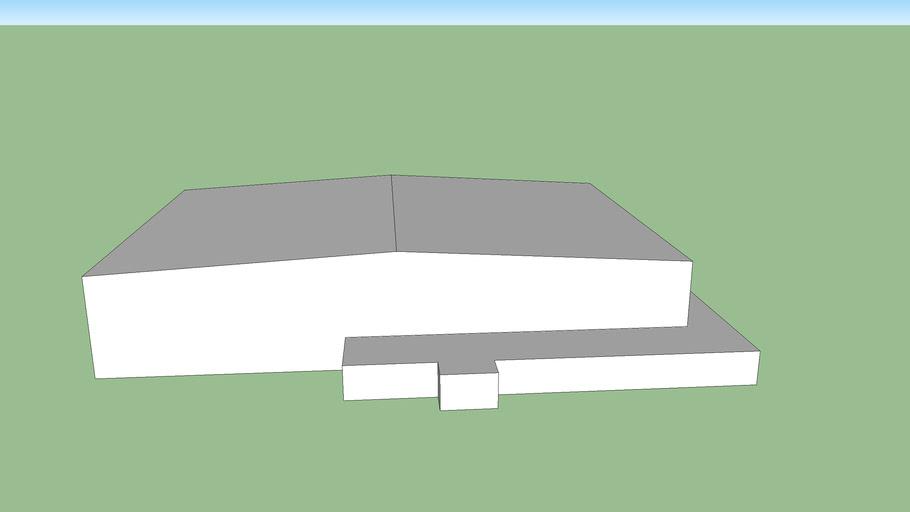 Building 215 WIP