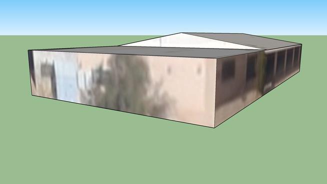 utility Building in Tucson, AZ 85718, USA