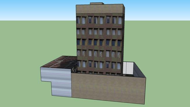 Edificio Departamental Guadalajara