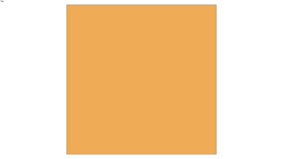 ROCKIT3D | Fabric Rough RAL1034