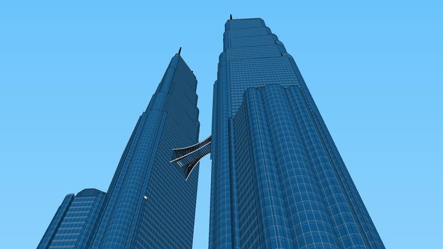 Tower Sky 타워스카이