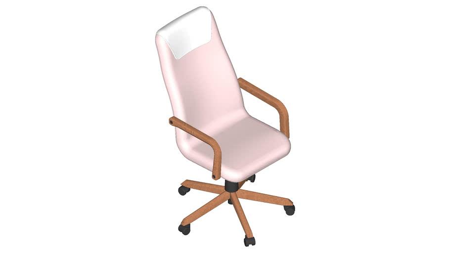 Cadeira Lady Boss