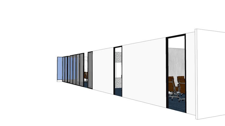 Meeting Room Configurations (Ai)