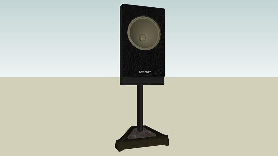 Tannoy Sixes Loudspeaker - Type 609