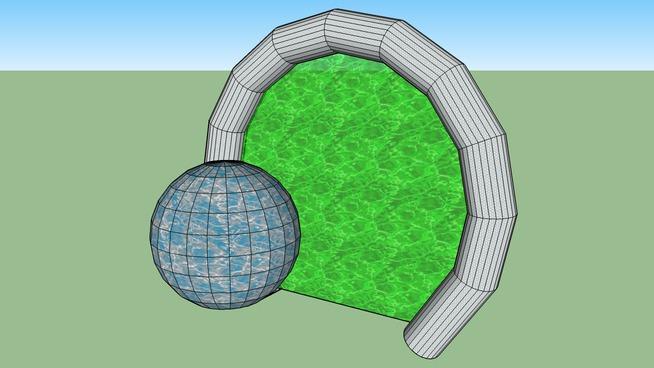time space portal