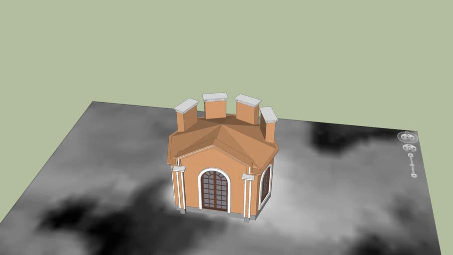 Capela Santuário de Nossa Senhora de Caravaggio