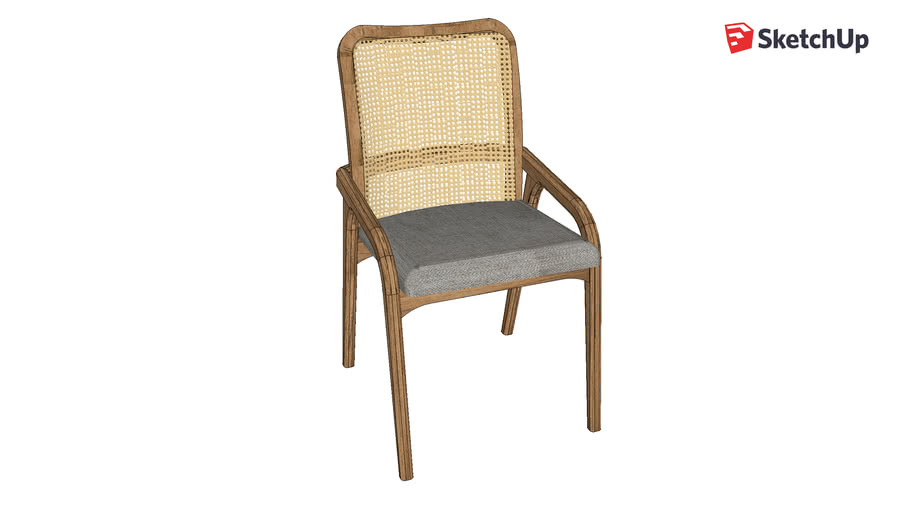 Cadeira Brio -Navarro Móveis