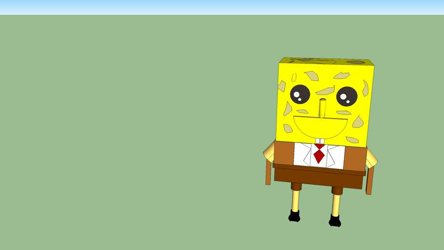spongebob- bob esponja