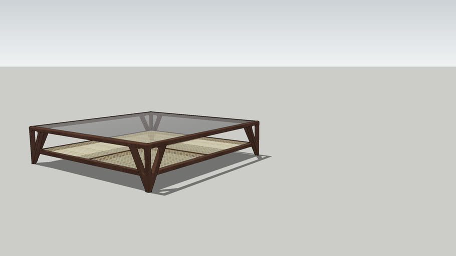 Mesa de centro Jansen 01