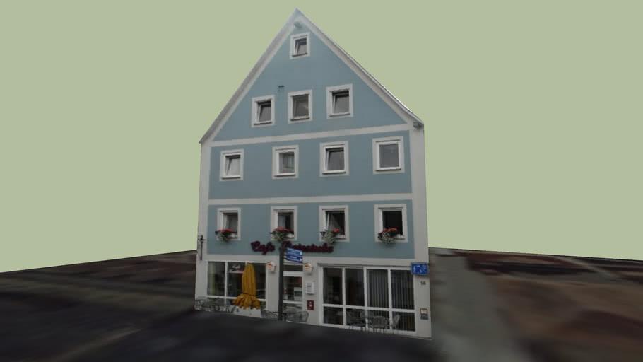 Spitalstrasse 16