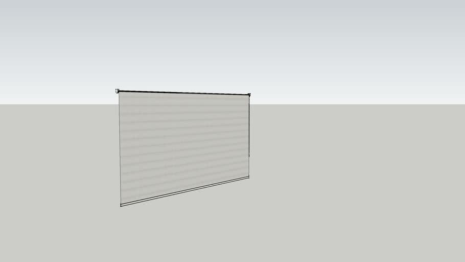 blind screen