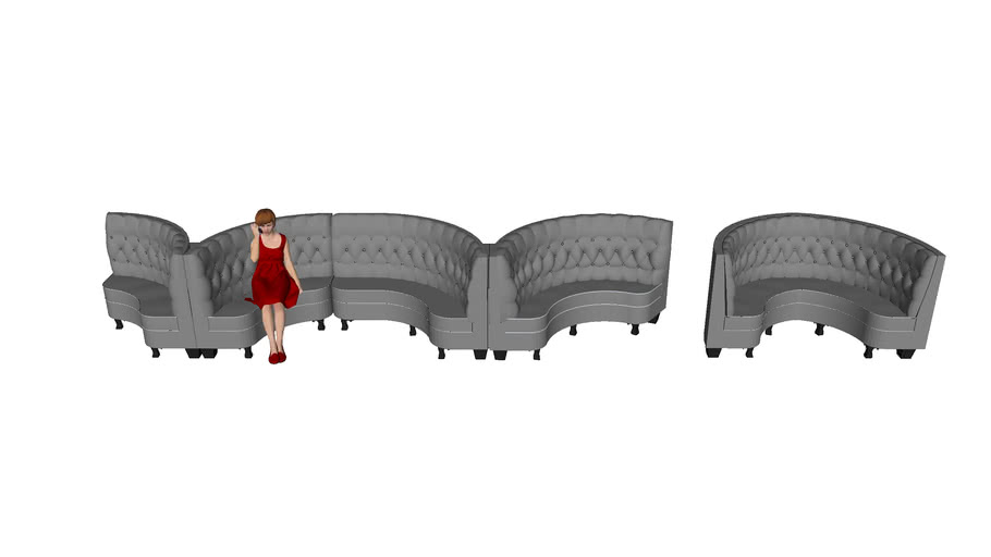 Banquette Collection