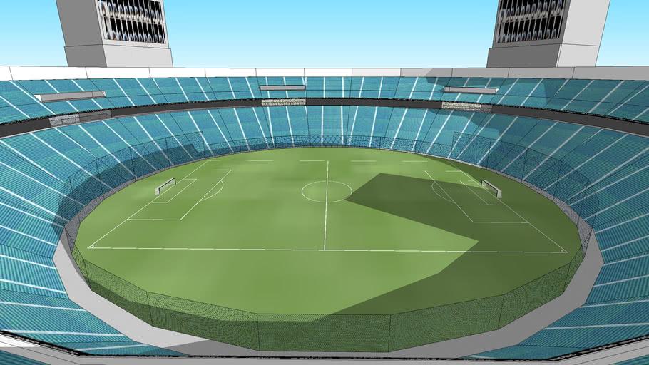 Estadio Inventado Nº 6