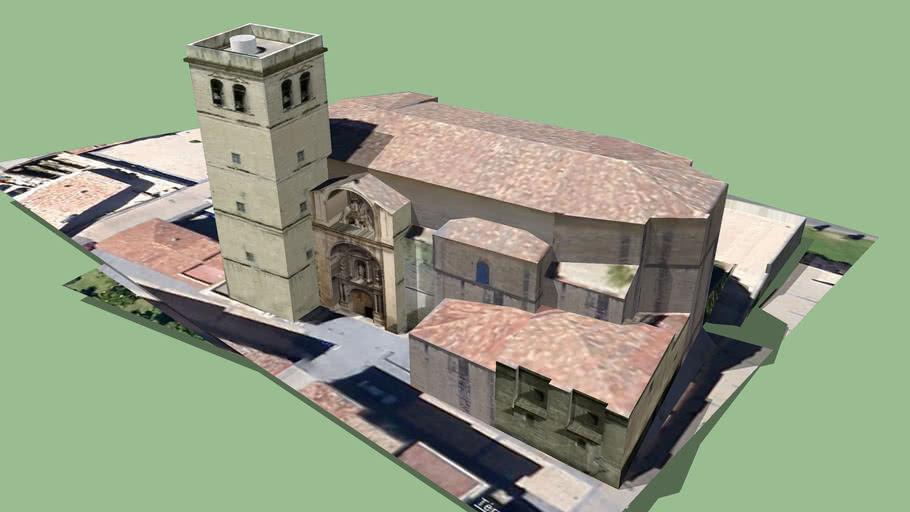 Parroquia de Santiago el Real