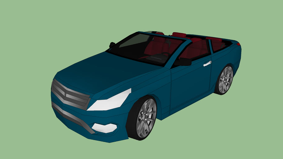 2013 Recon Motors Breeze CC