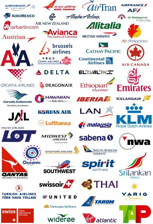 Indonesia Airlines Logo