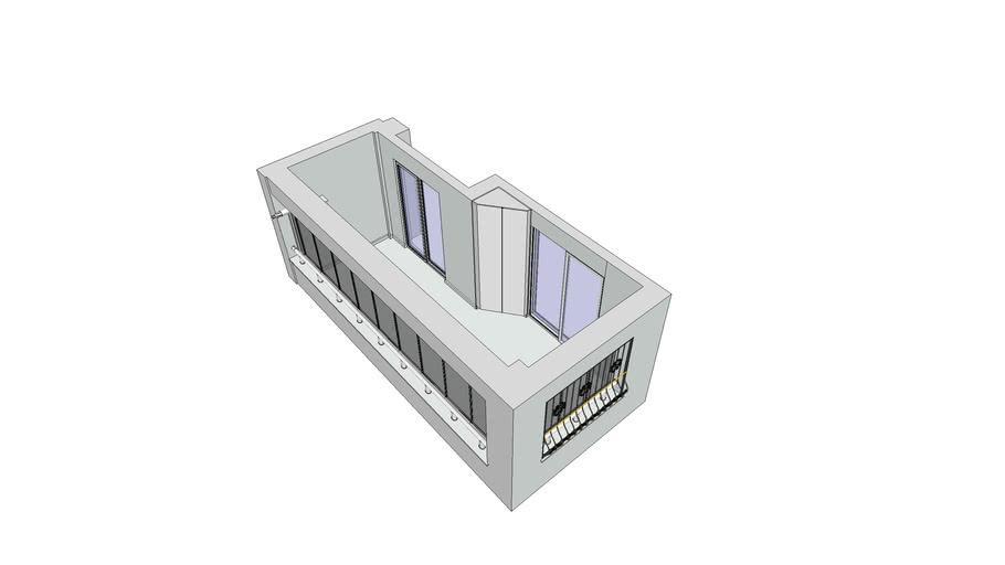 balkon aybas