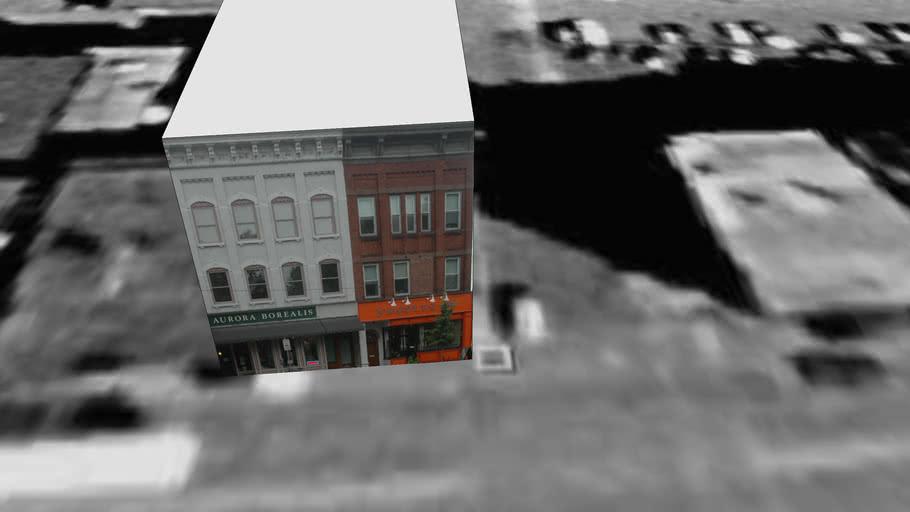 Aurora Borealis_Noodles Buildings_Parcel Lot Numbers 31D_117_31D_116