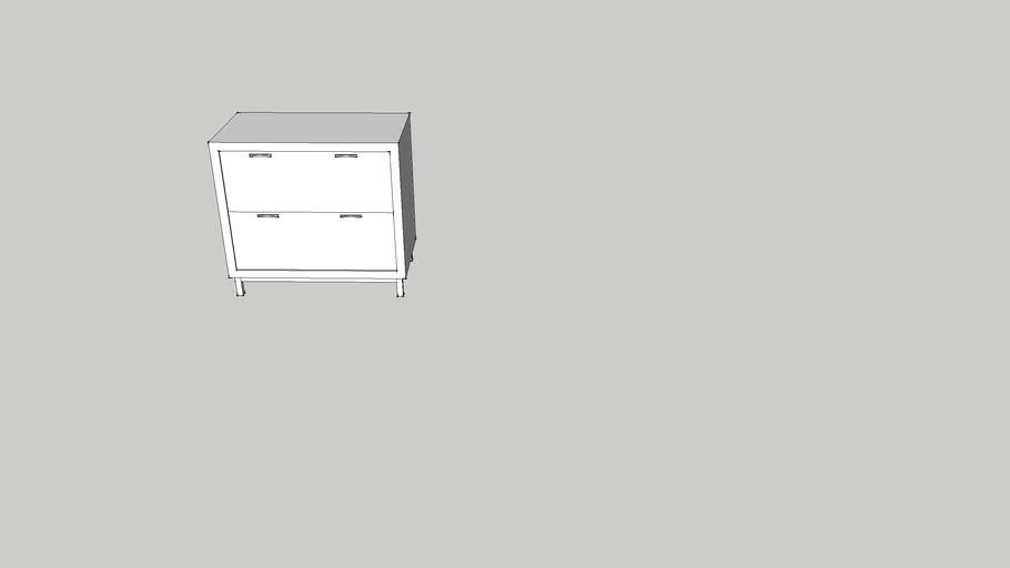 Room&Board - Copenhagen File Cabinets