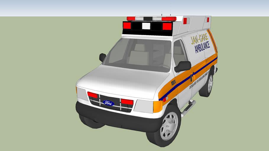 ambulance type 2