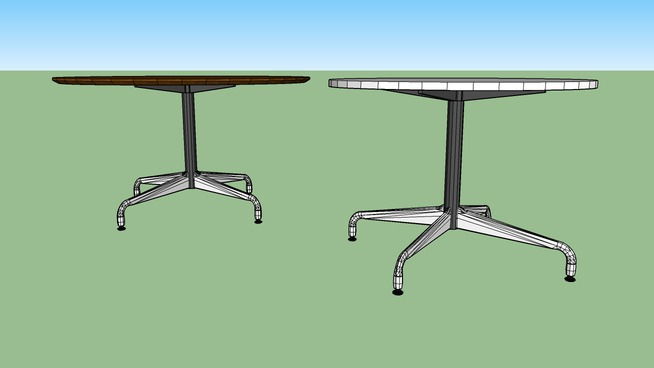 AD Meeting Table 3-1