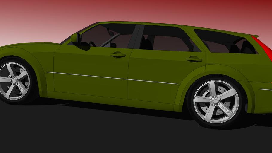 2008 Chrysler Rimal SRT8