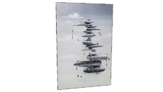 Wall decor/ cadres /wall frames/Pictures