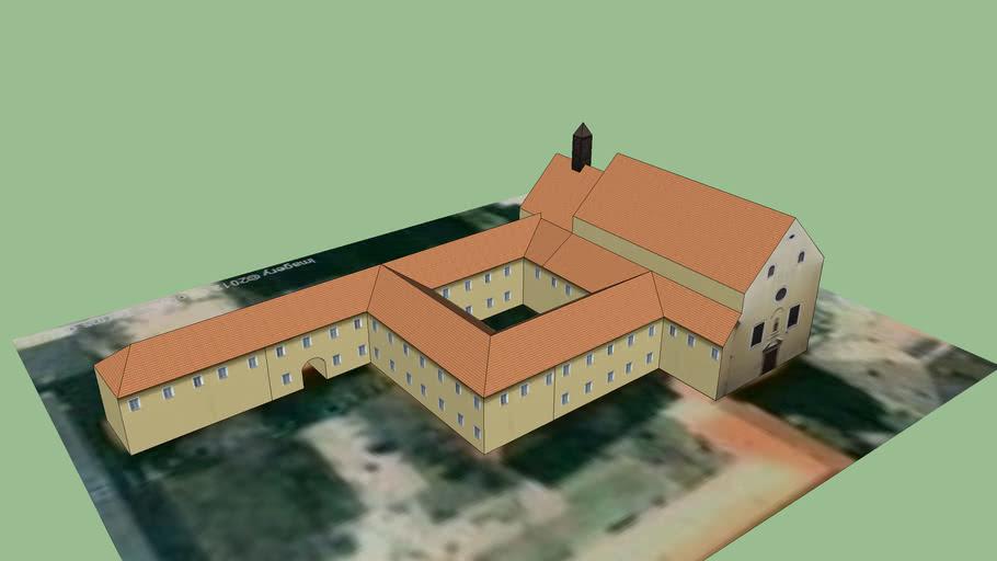 Kapucinska crkva i samostan
