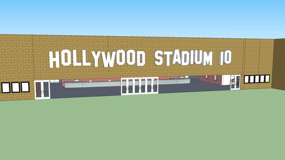 Hollywood Stadium 10 Cinema