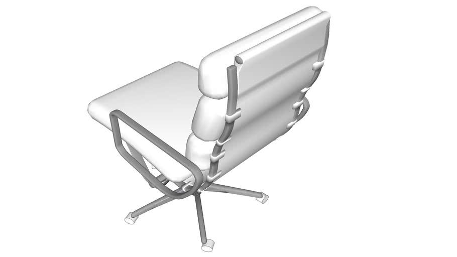 uredska stolica bijela