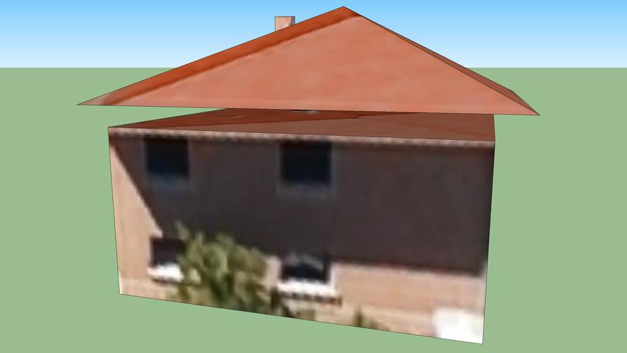 Edificio in 69800 Saint-Priest, Francia