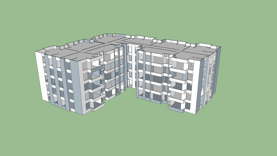 Torre 3 - Ing. de la construccion - tomas domeyko