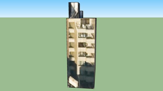 〒108-8544にある建物