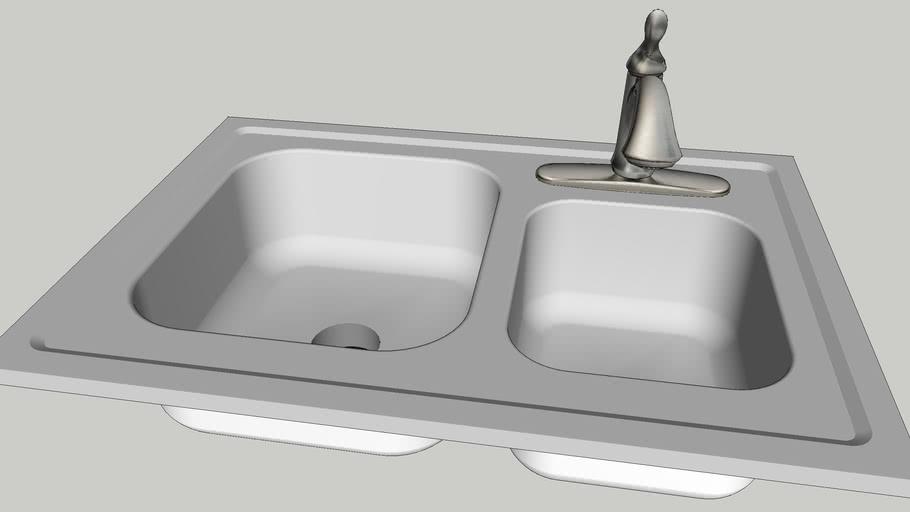 Murano Sink