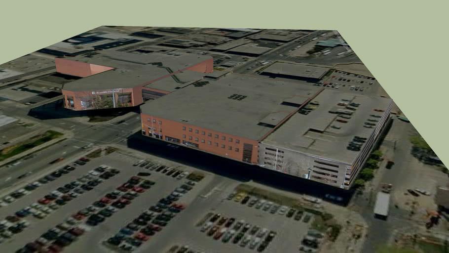 Manulife Centre, Kitchener