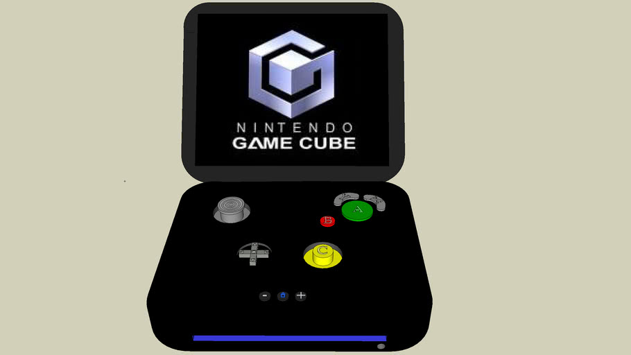 25+ Gamecube Portable Images