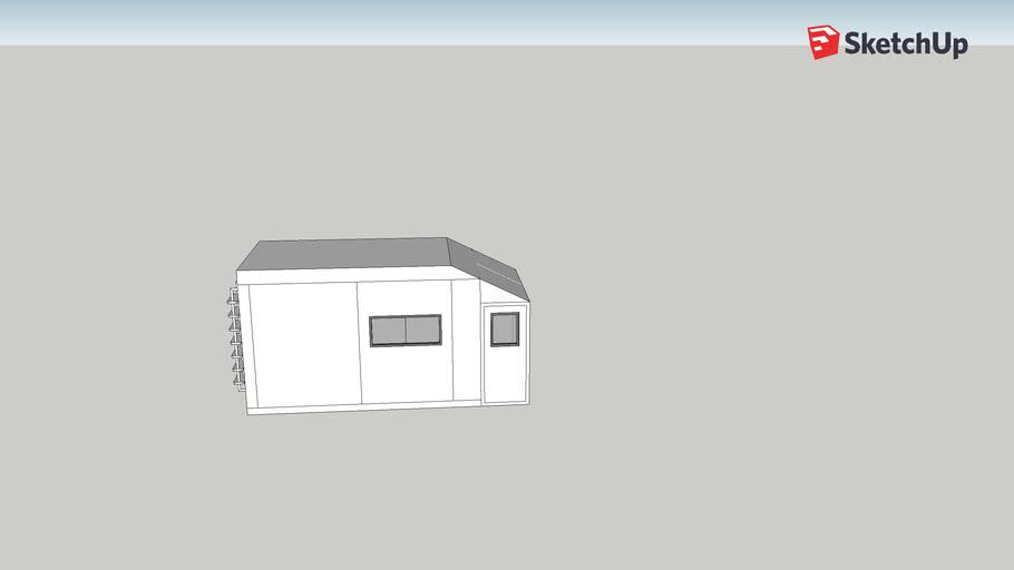 MOTORHOME -AULA REPRESENTAÇÃO DIGITAL 3D