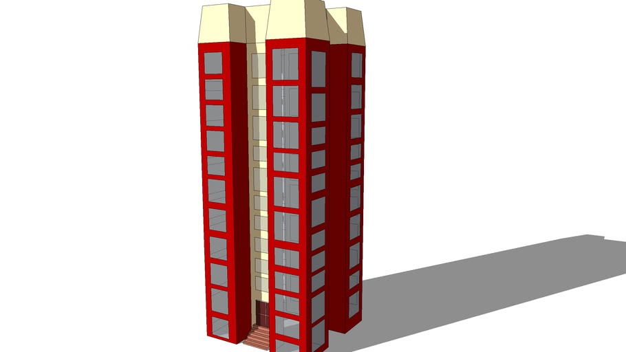 My Building Design
