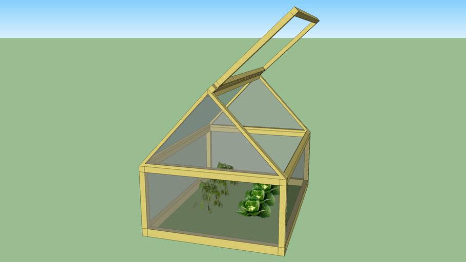 Mini-Invernadero