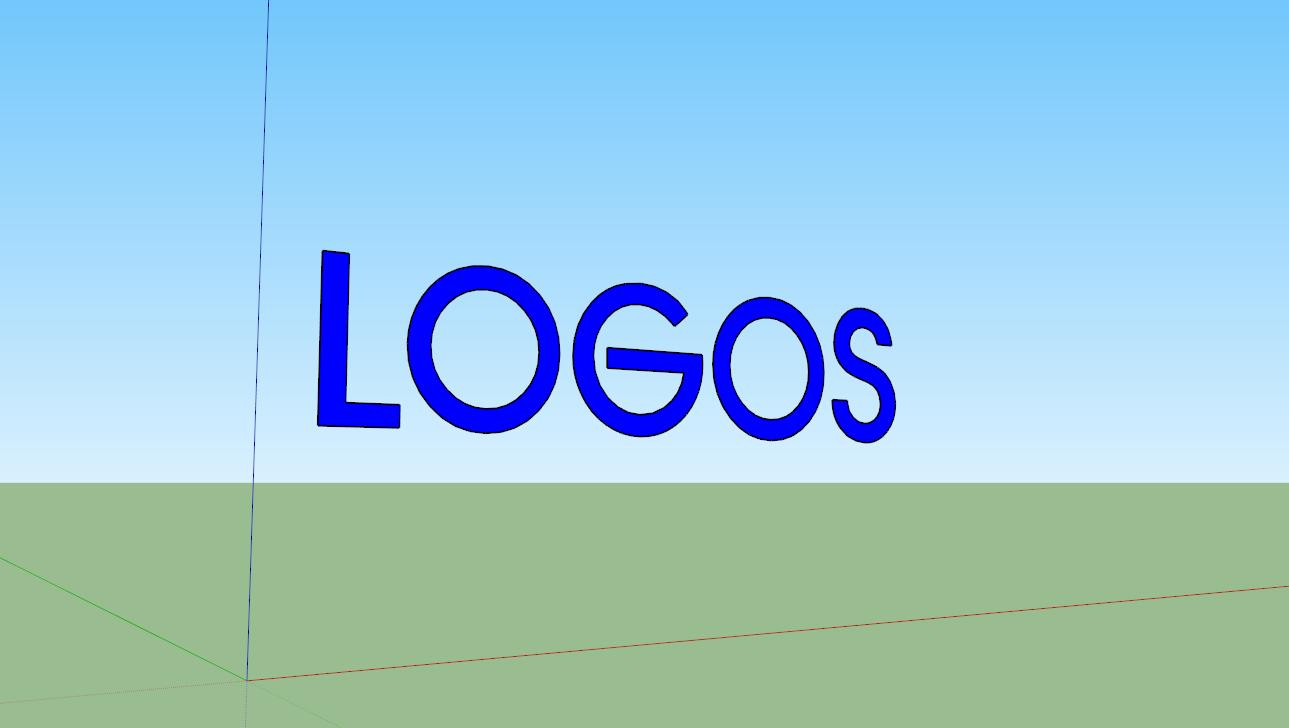 Random Logos