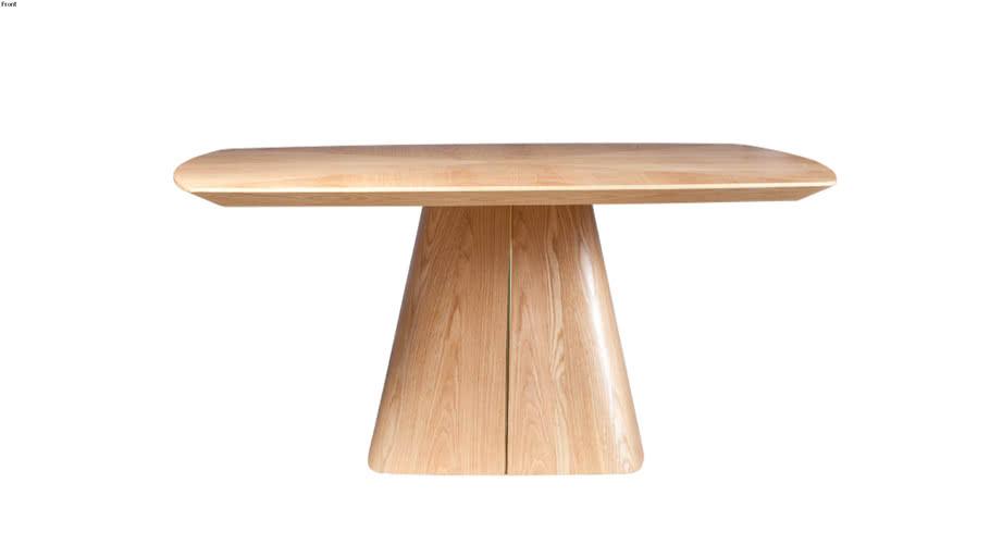 Mesa de Jantar Roll - Studio TRI Design