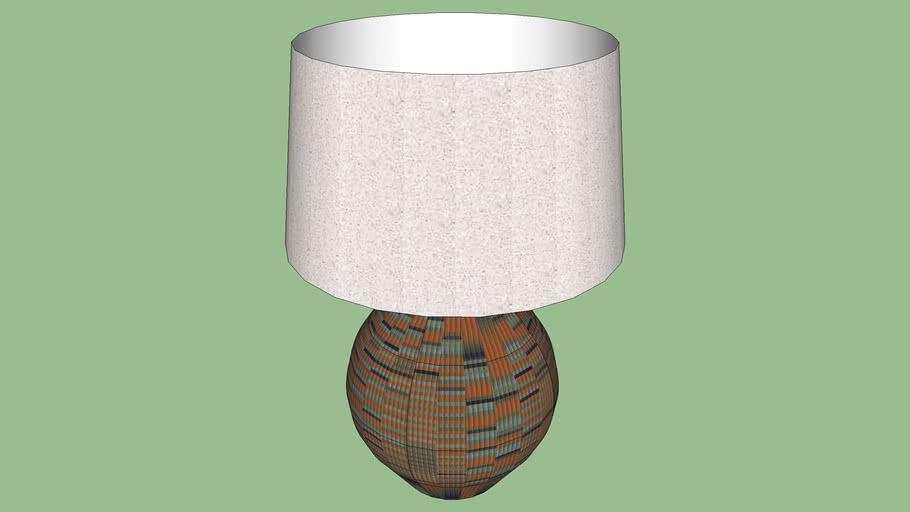 multi color lamp