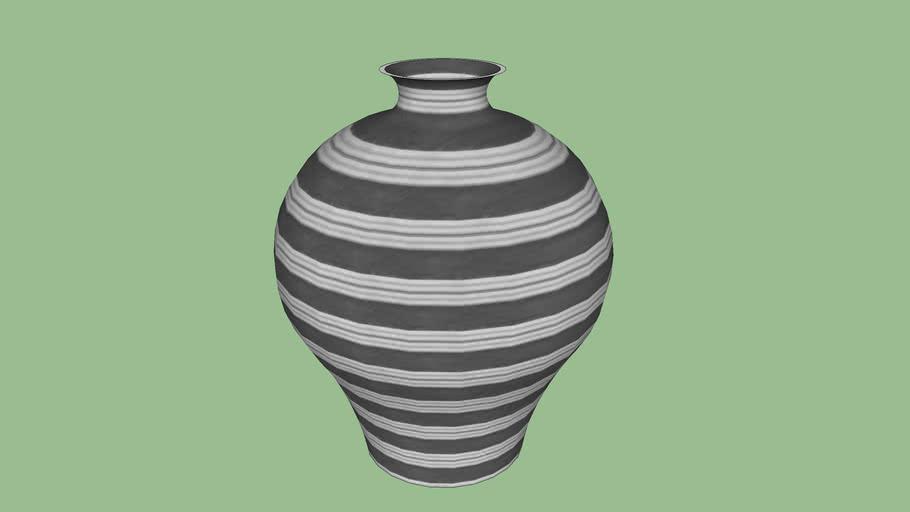 vaso, vase