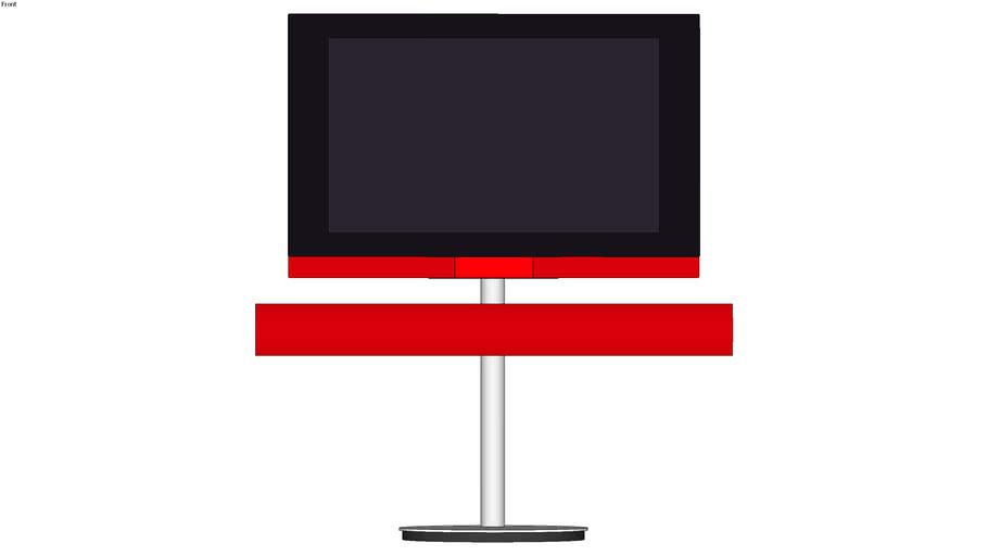 Bang & Olufsen Beovision 7-32 (red)