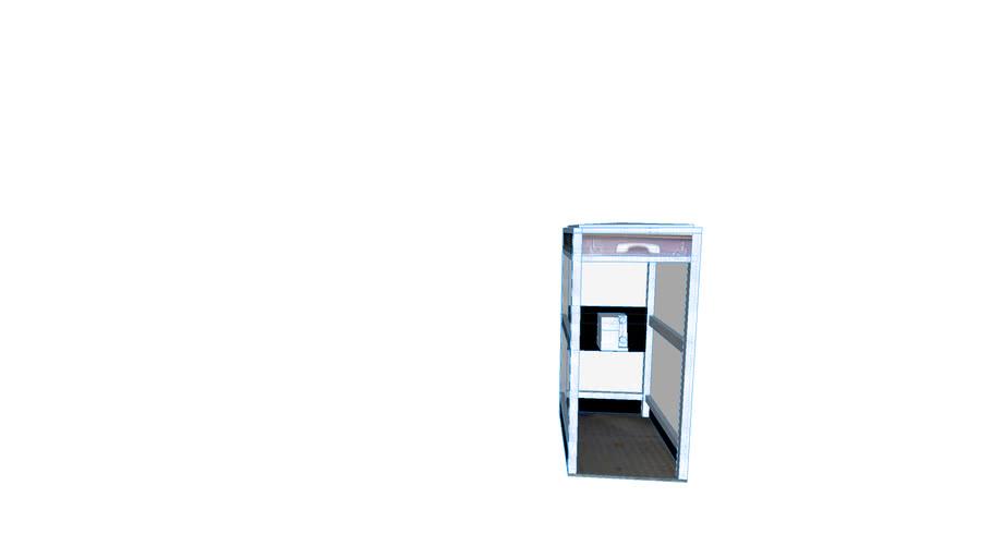 cabine tel