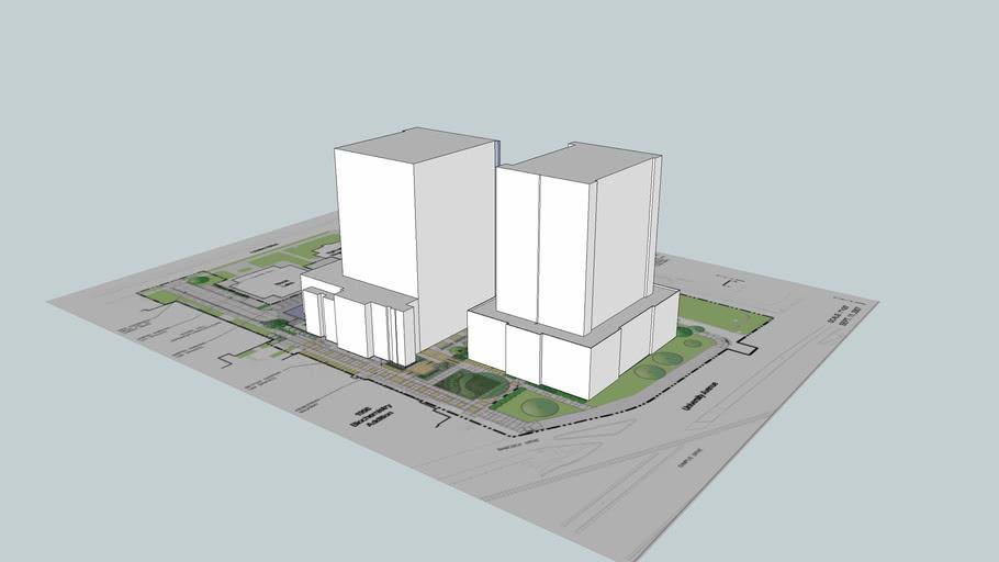 site plan lift