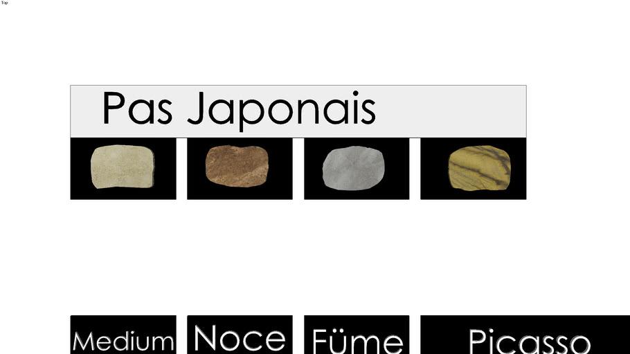 PAS JAPONAIS