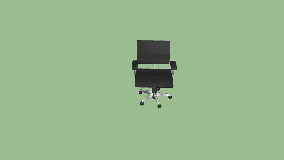Office Chair (Cadeira de escritório)